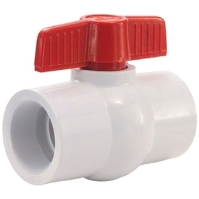 2 In Pvc Nsf Ball Valve Bath And Kitchen Idea Center